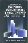 Principles of Inventory adn Materials Management