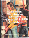 Wareshouse Management Software Selection
