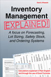 Inventory Management Book