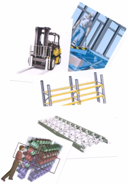 Material Handling Equipment Pictures