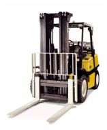 Internal Combustion Counterbalanced Lift Truck